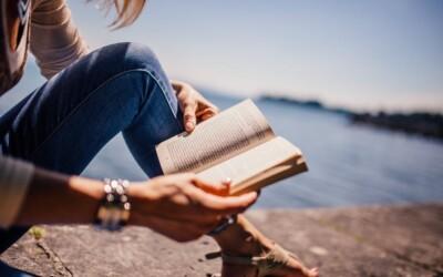 15 spirituelle Bücher, die mein Leben echt verändert haben