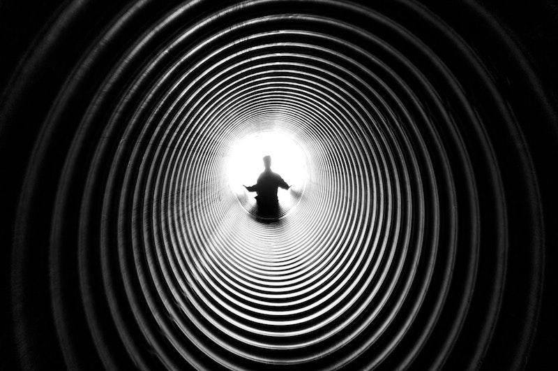 Nahtoderfahrung – Gibt es ein Leben nach dem Tod?