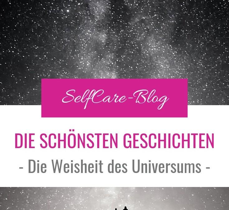 Die Weisheit des Universums