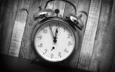 Zeit sofort besser nutzen – 5 einfache Fragen