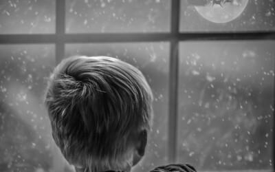 """Die """"wahre"""" Geschichte über den Nikolaus"""